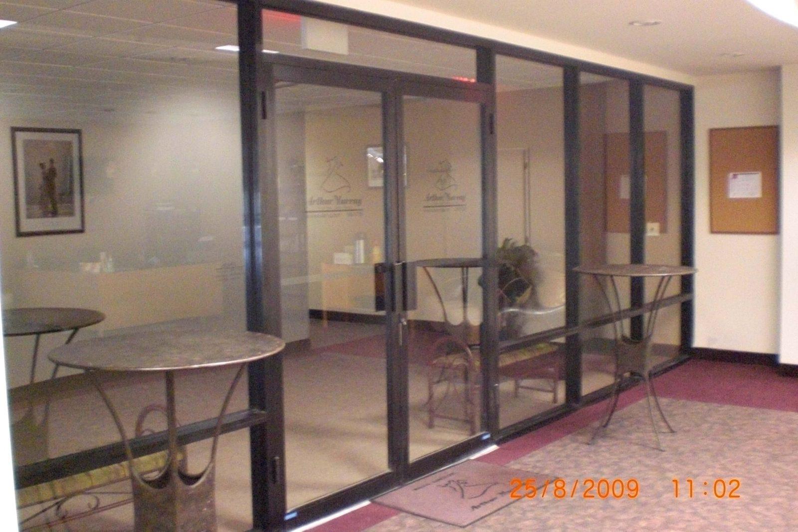 standard modern presidio doors tech steel iron specifications door series commercial windows